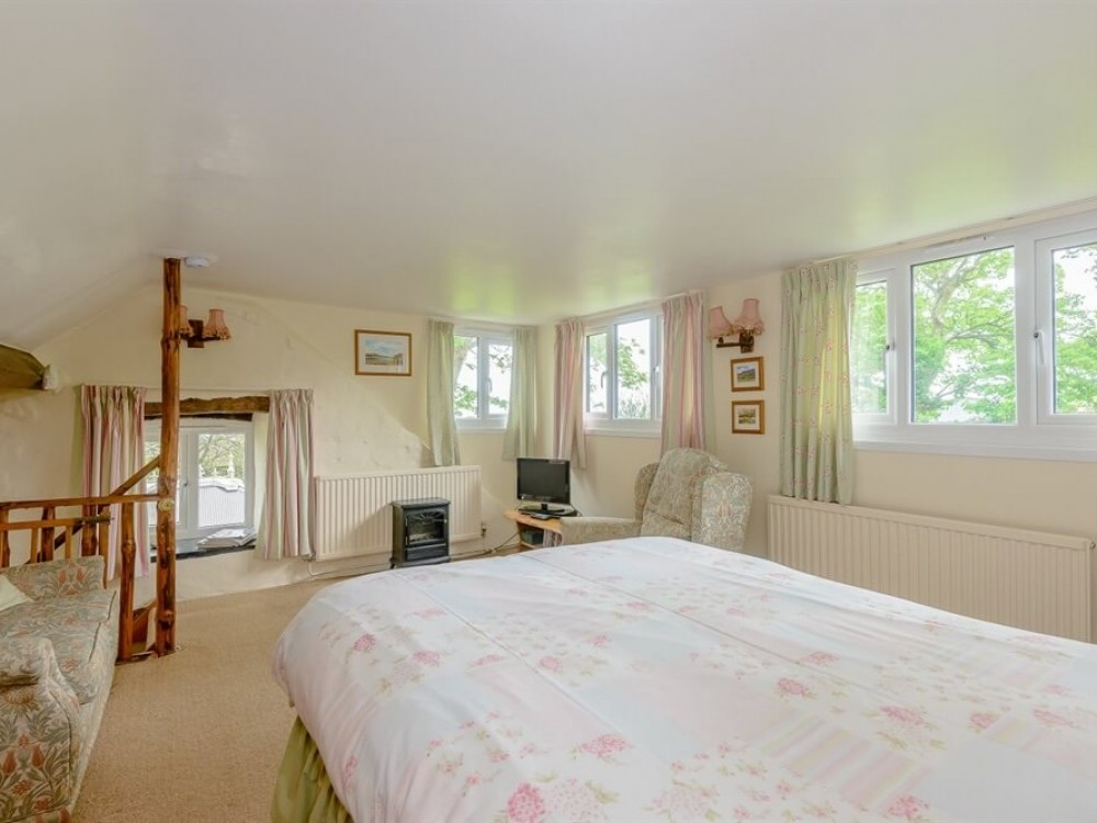 Y Llaethdy At Pentre Bach Holiday Cottages
