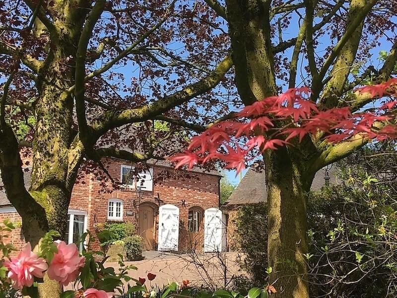 Horseshoe Cottage