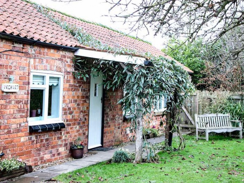 Orchard Cottage At Apple Tree Cottages