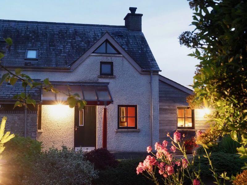 Beili At East Jordeston Cottages