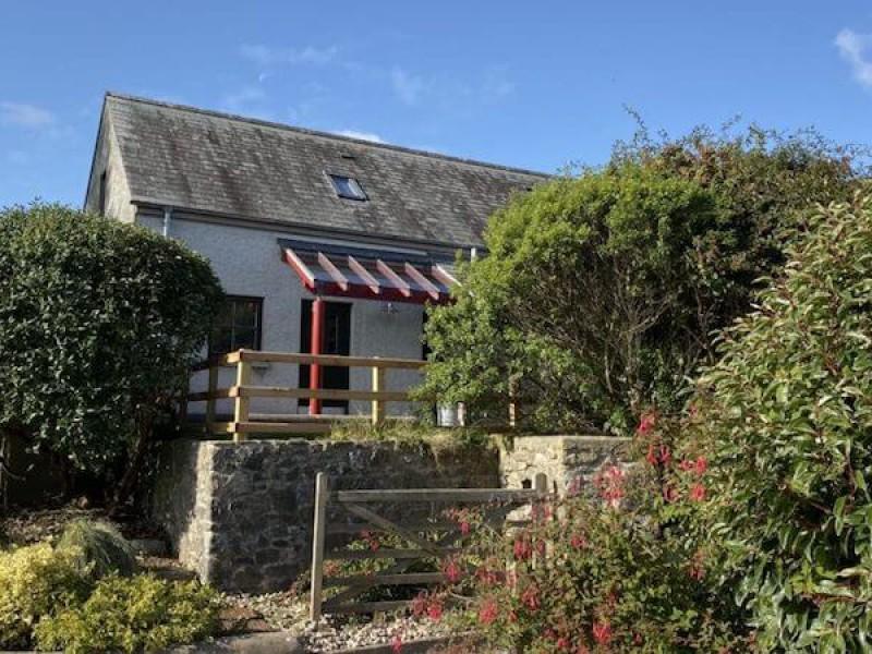 Ffos At East Jordeston Cottages