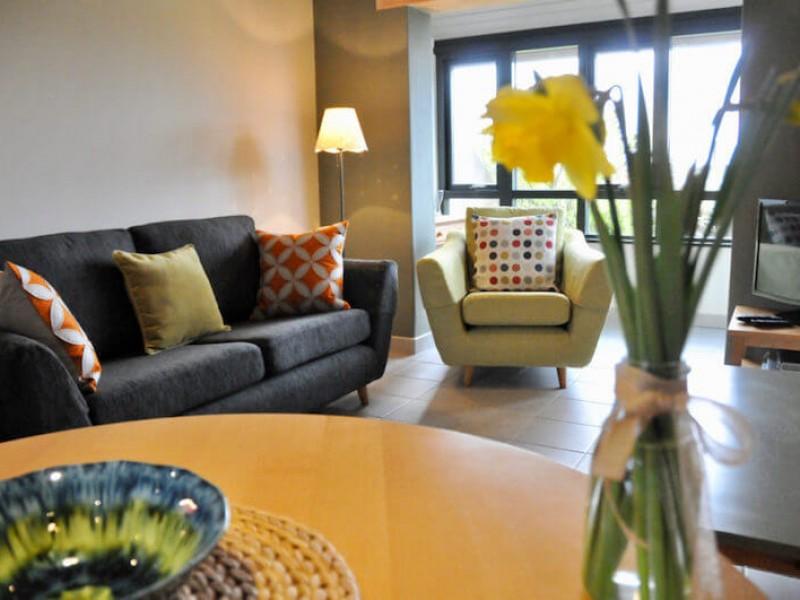 Dolmenyn lounge