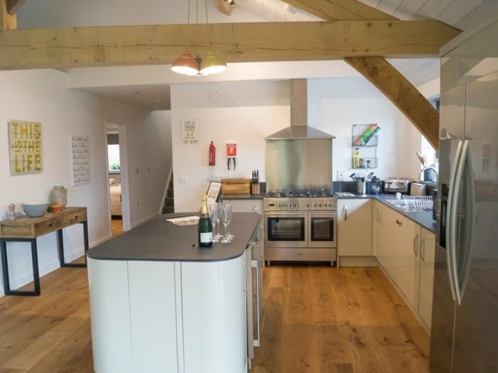 Jeremy Fisher Cottage