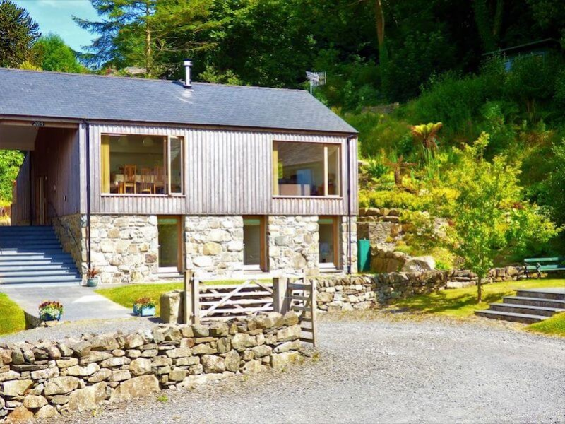 Tan Y Coed - Cottage in Snowdonia