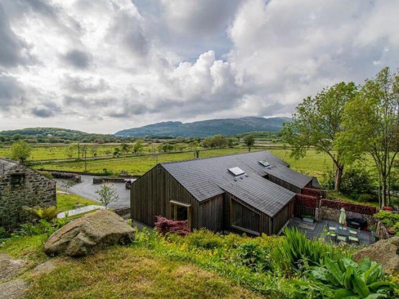 Tan Y Coed - Cottage in Snowdonia