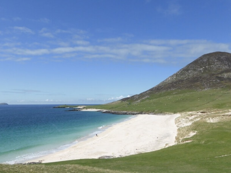 ailean - self catering holiday cottage Isle of Harris