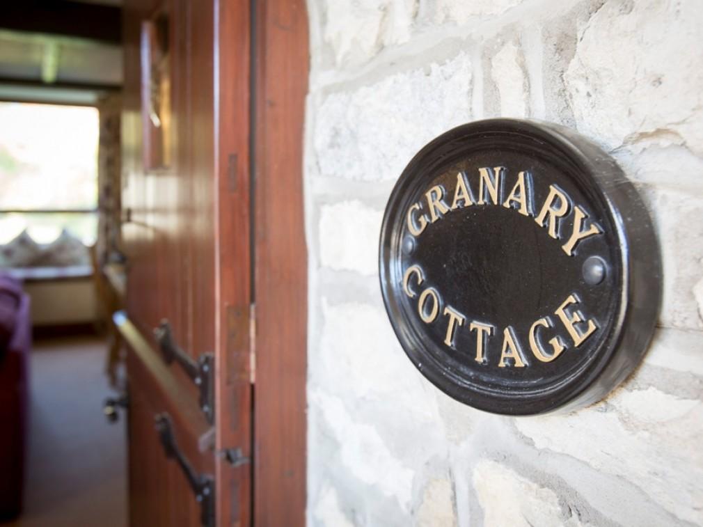 Granary Cottage At Keld Head Cottages