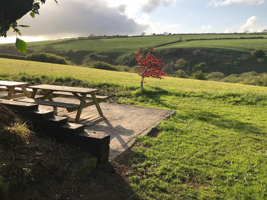 Penrhiw - Pembrokeshire