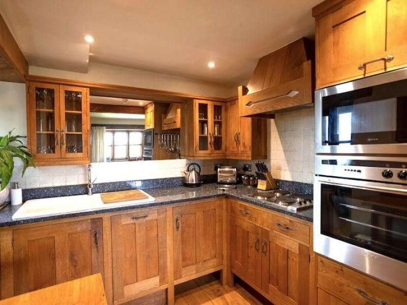 Cobnut Kitchen