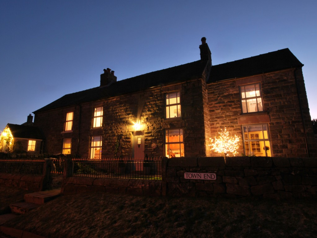 Romantic self catering holiday cottages