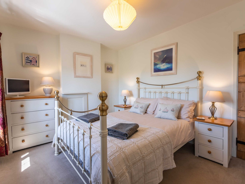 Chideock Cottage - Dorset Coast