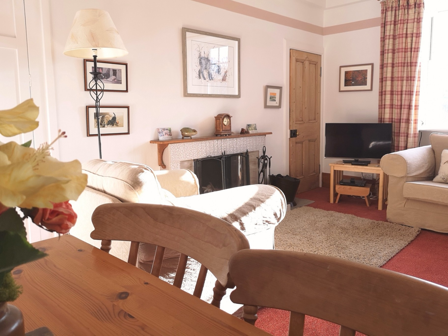 Hendersyde Farm Holiday Cottages