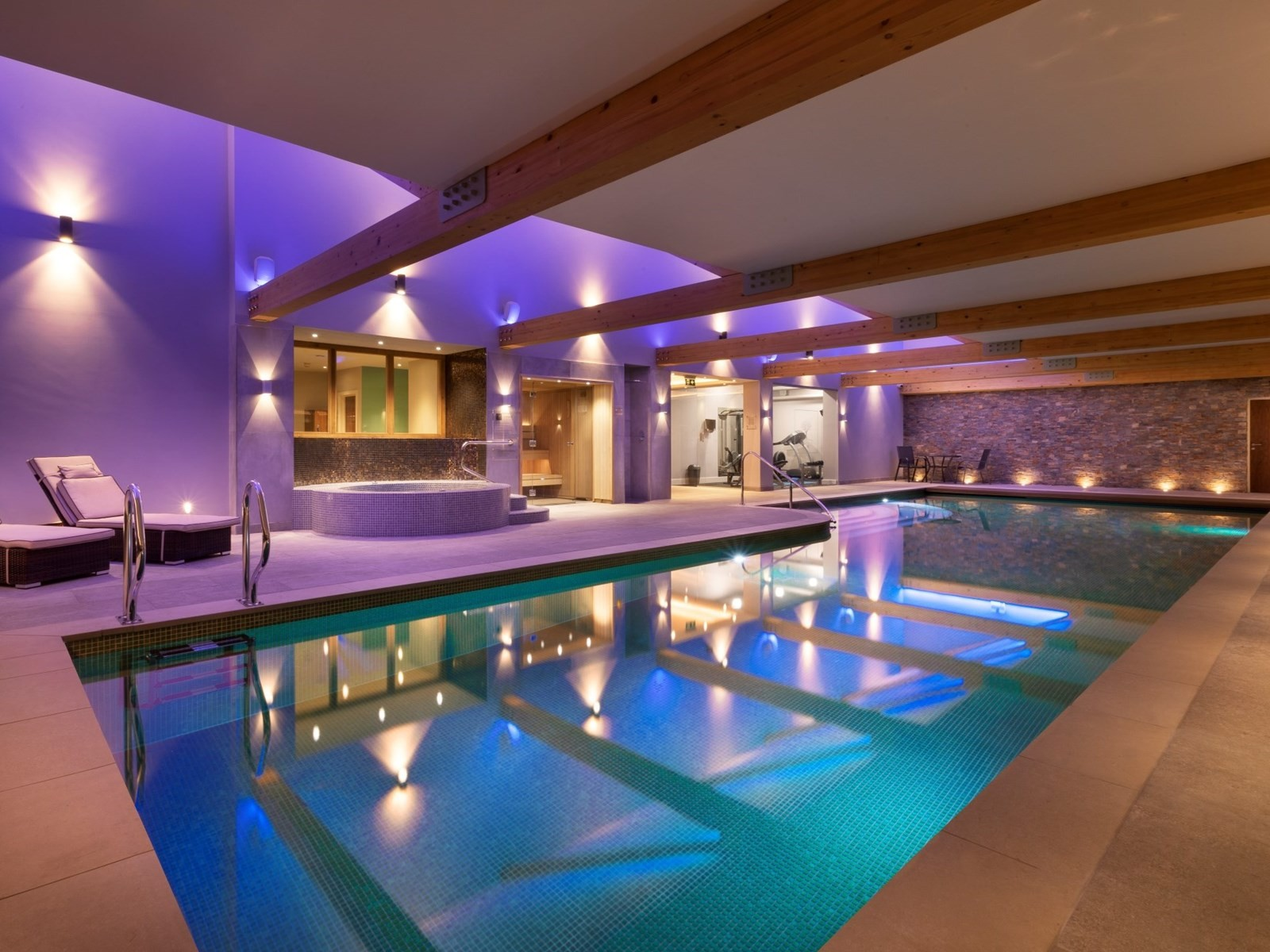 The Spa at Mirefoot