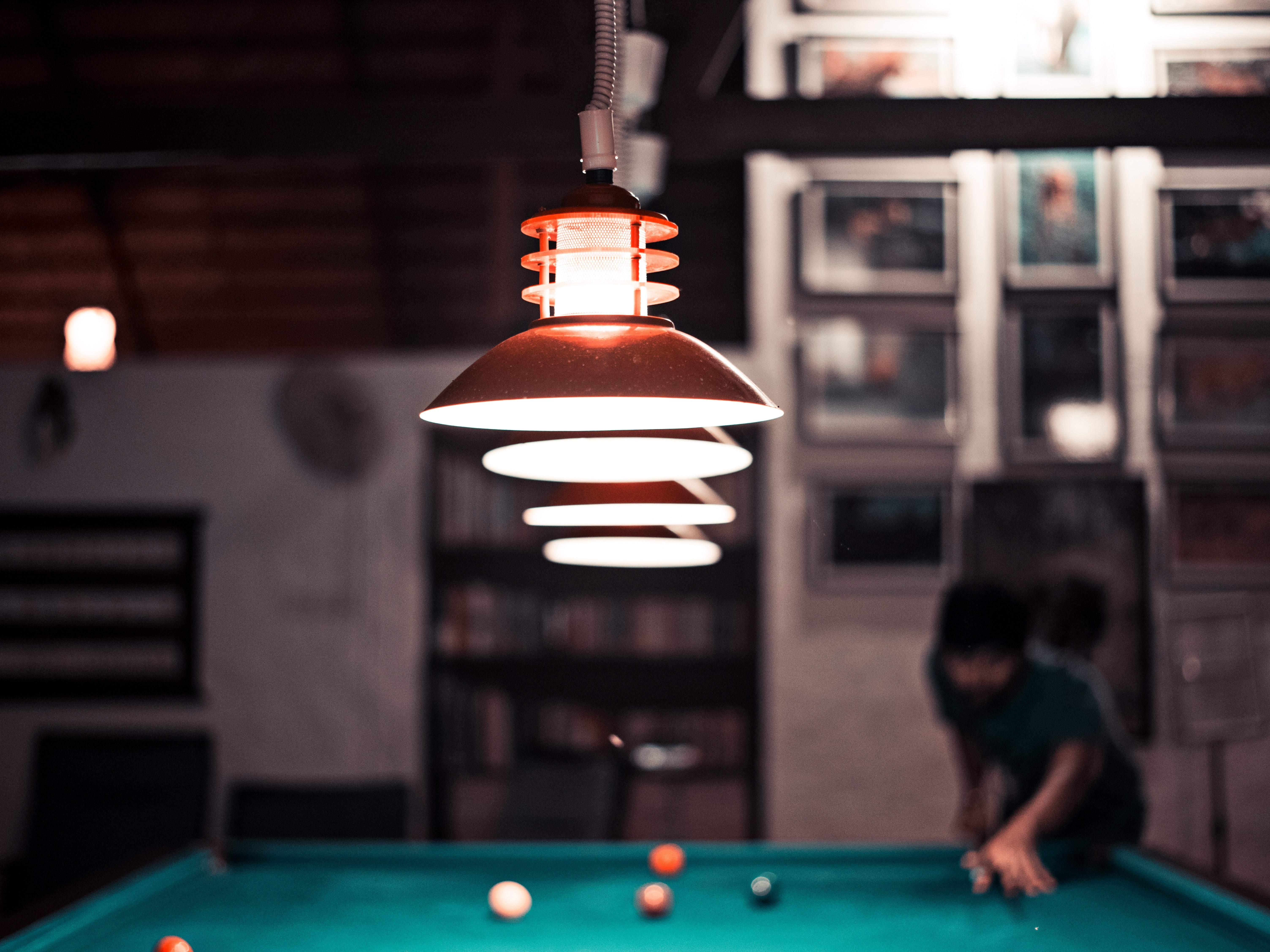 luxury cottages with a games room