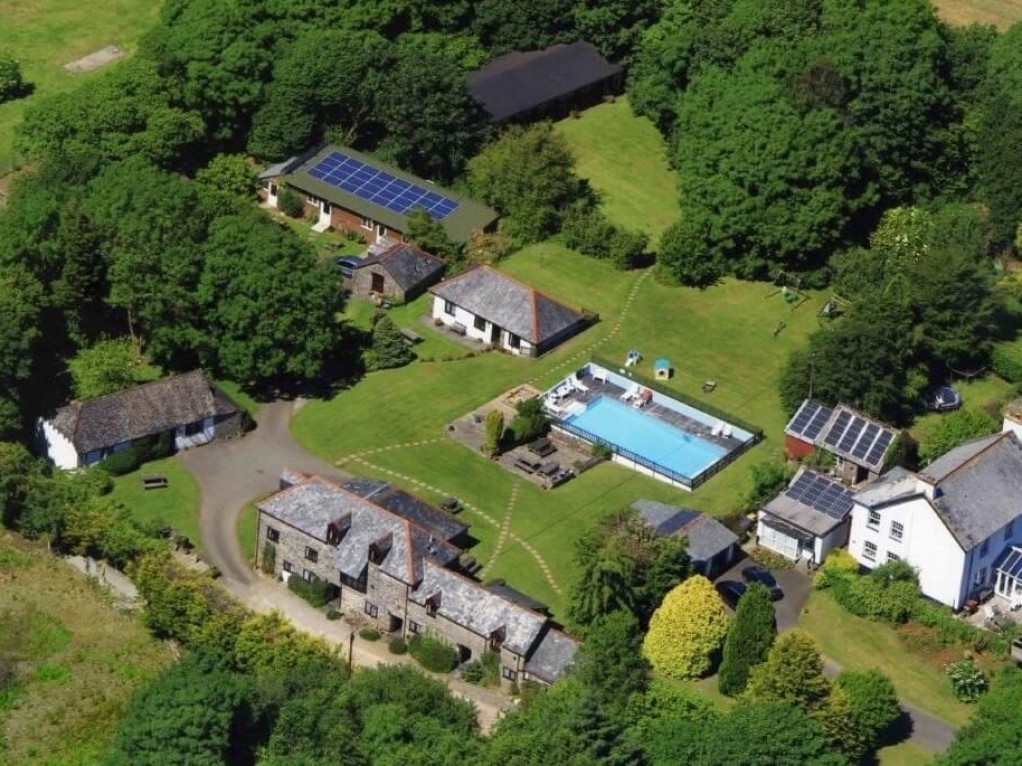 Win a Holiday in Cornwall for 4