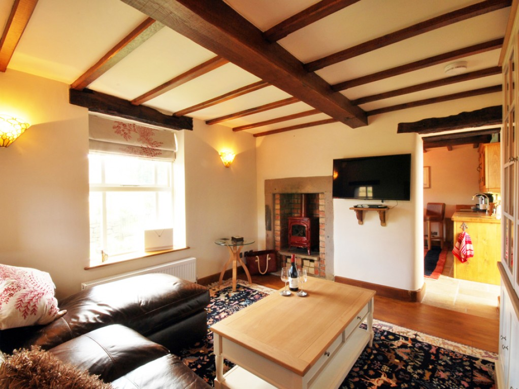 Cosy self catering cottage Peak District