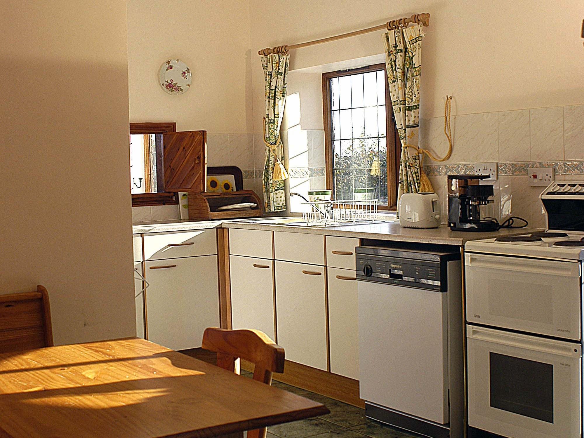 Mounts View kitchen