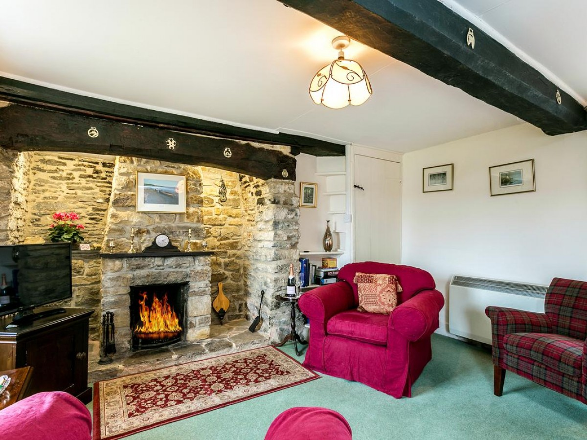 Lower Farm Cottage At Character Farm Cottages