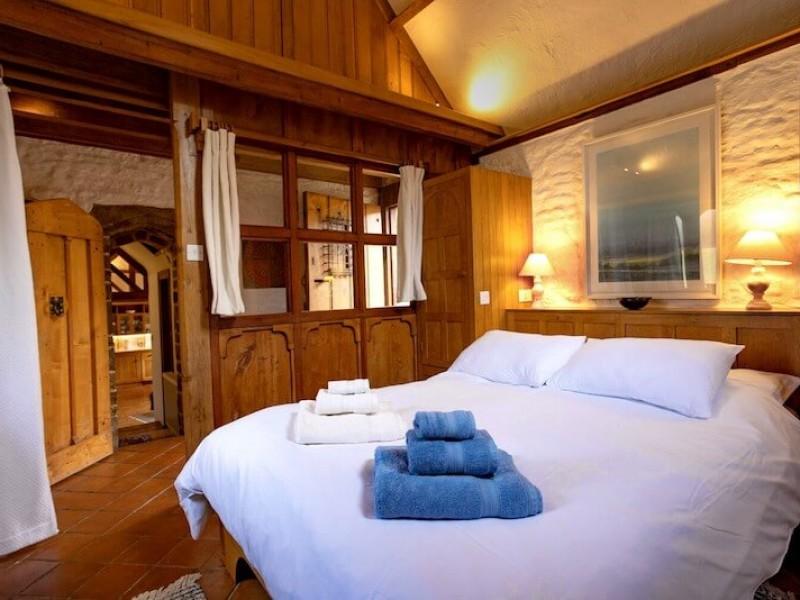 Beechnut bedroom