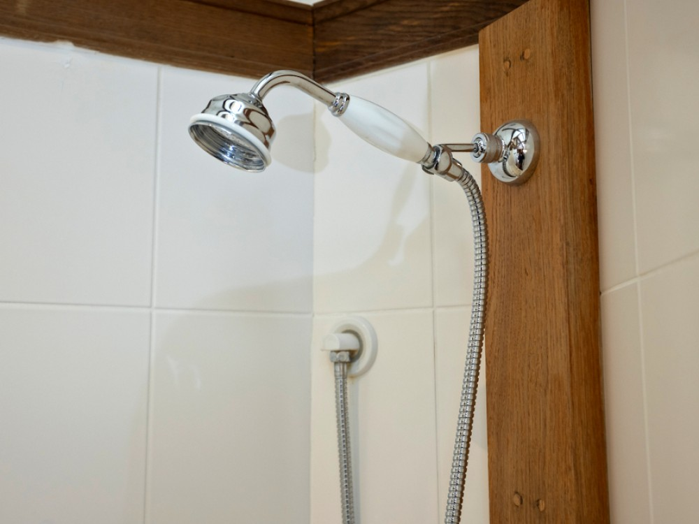 Hazelnut shower
