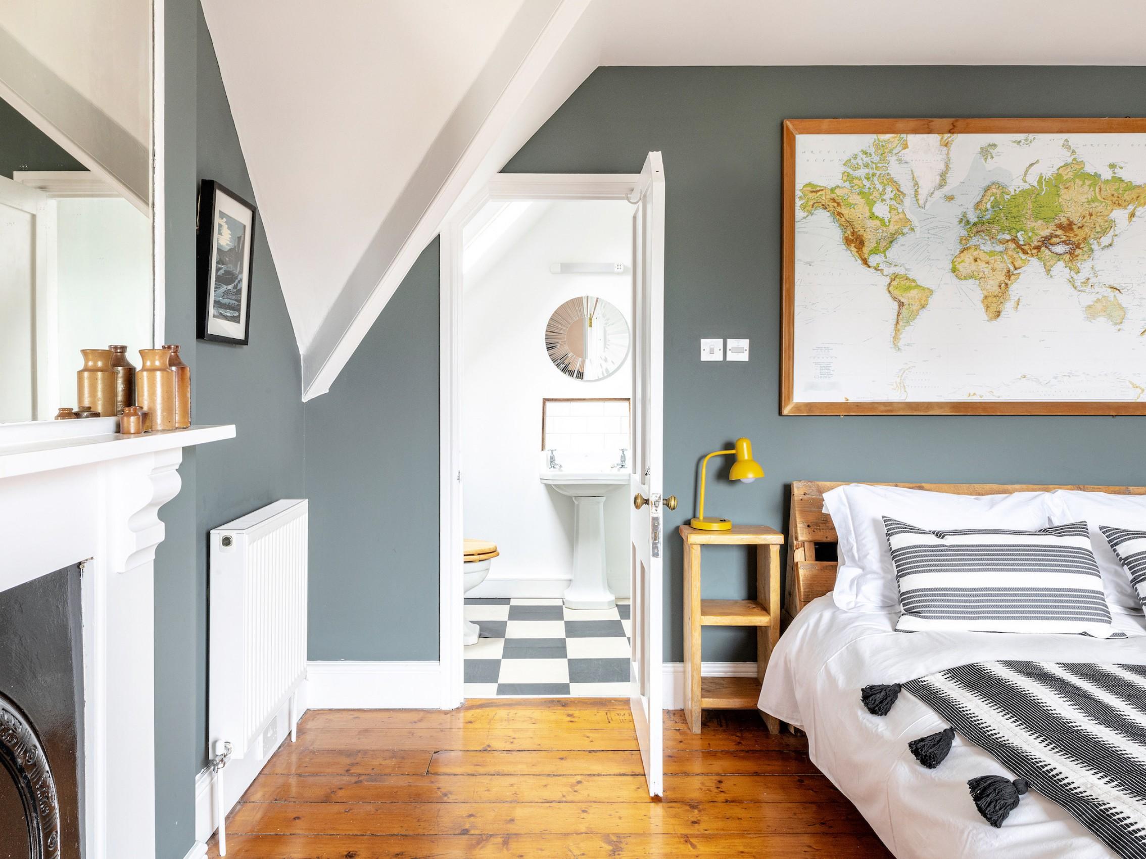 En suite KS bedroom 6