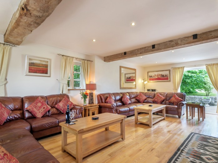 Gray Manes - group accommodation, Somerset