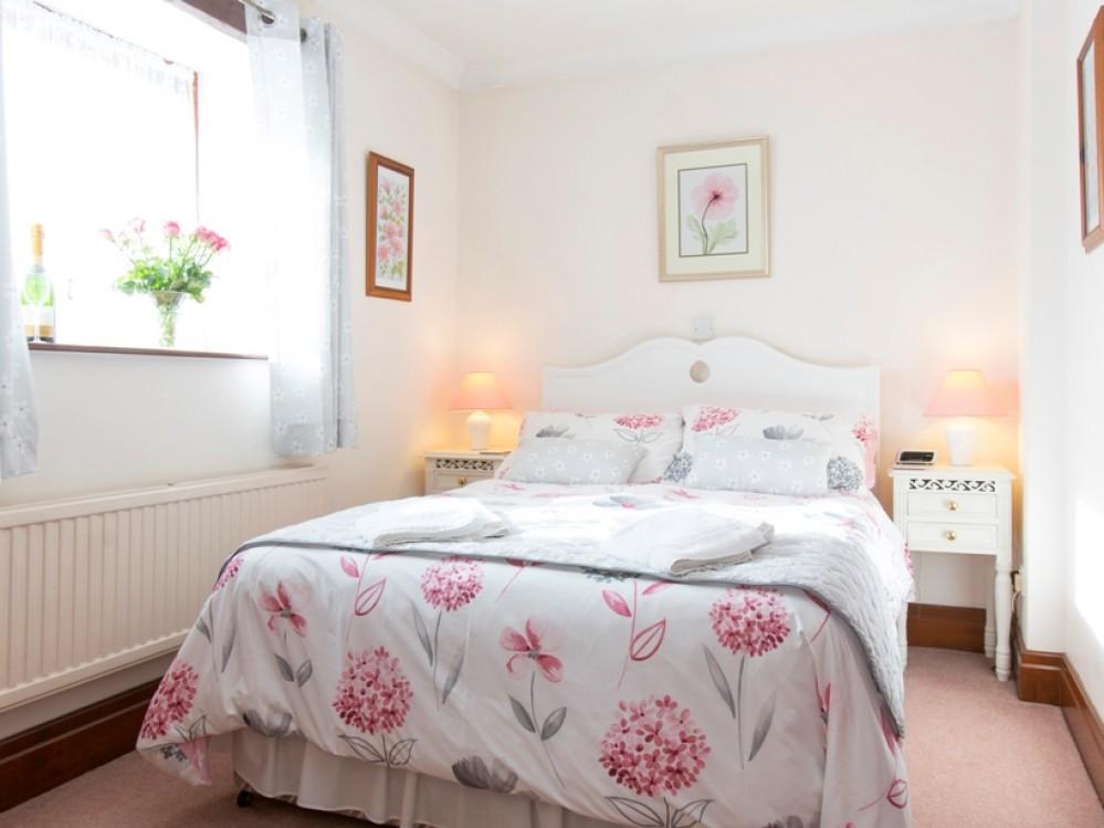 Master Bedroom Granary Cottage