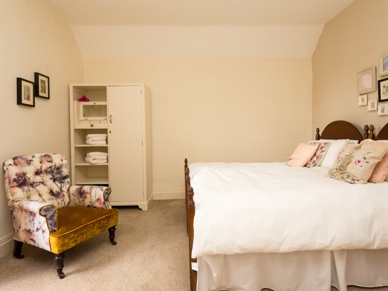 Namaste Bedroom