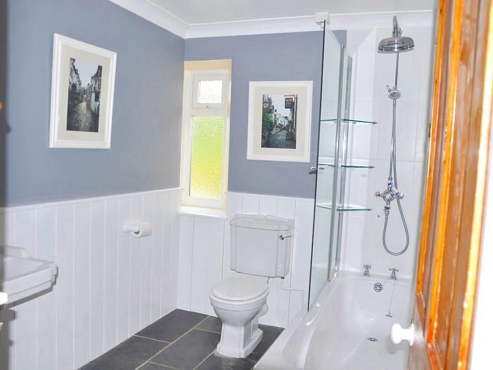 Family Bathrooms (x2)