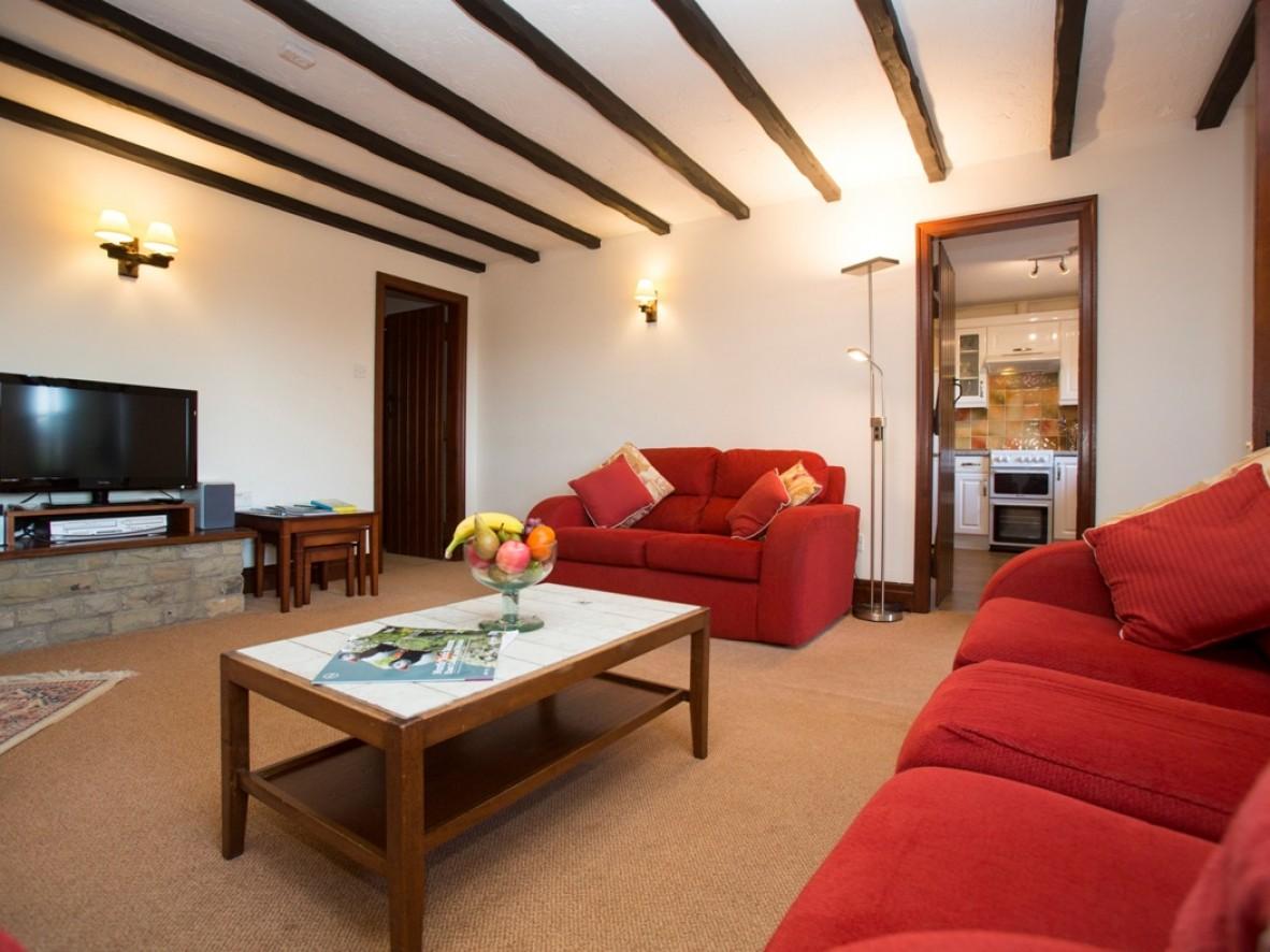 Wheelhouse Livingroom