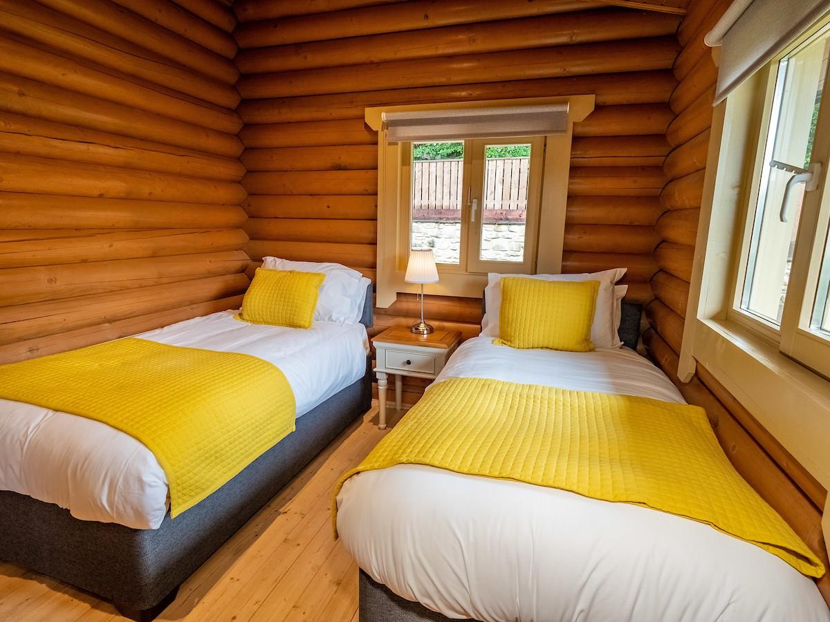 Vindolanda Lodge At Vindomora Country Lodges