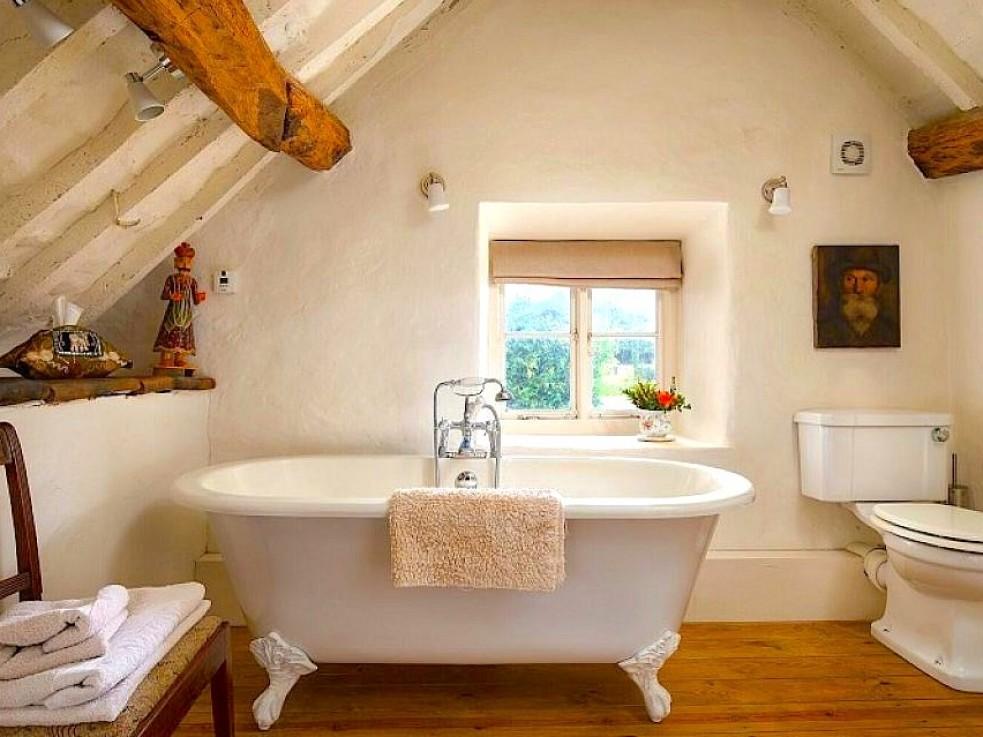 Asphodel Cottage