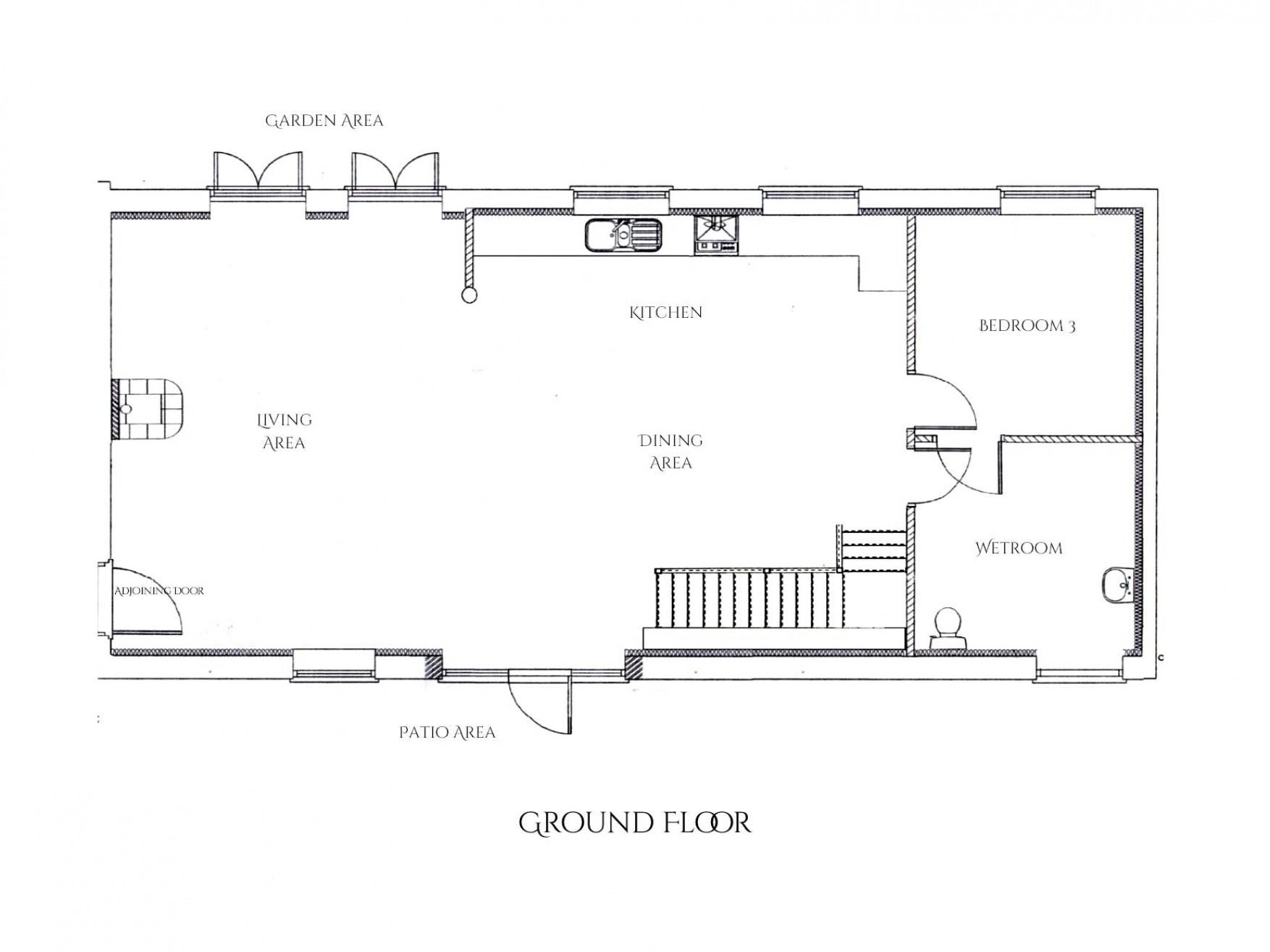 Pentney Ground Floor