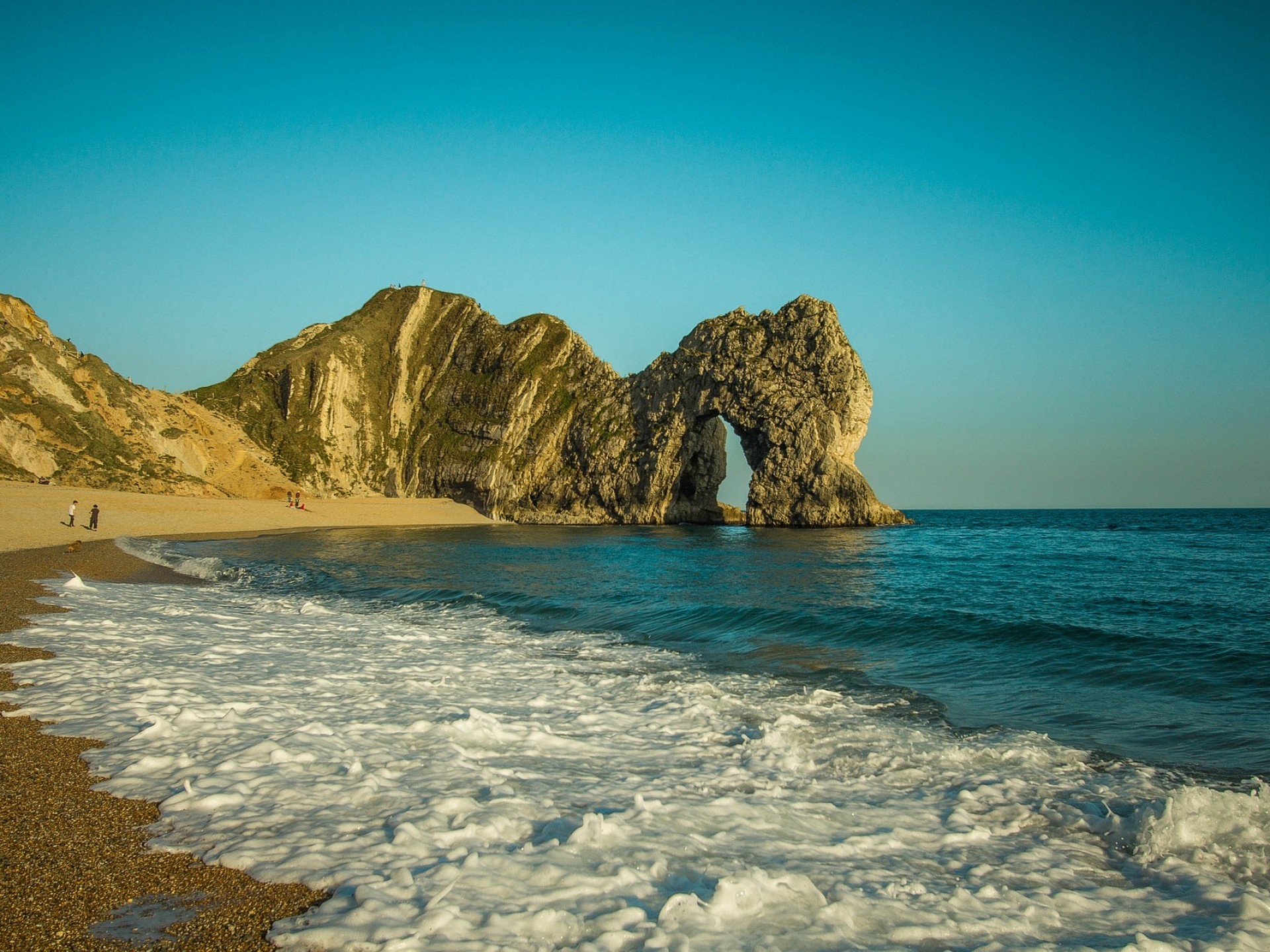 Luxury Cottages near Durdle Door