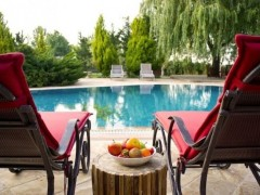 5 star holiday cottages in the UK