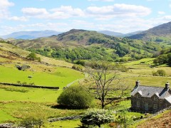 luxury holiday cottages in the UK to rent