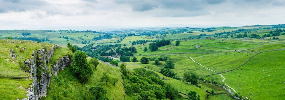 Luxury Self Catering Cottages in Yorkshire