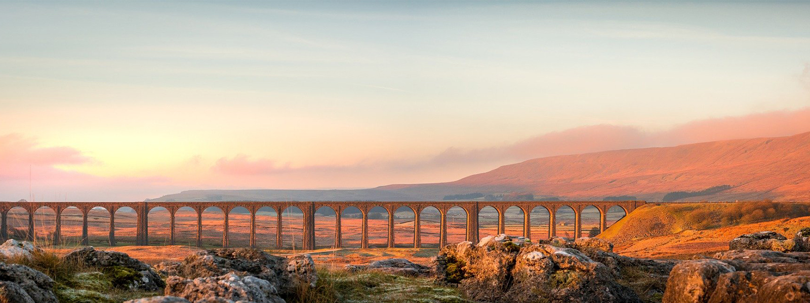 Luxury romantic cottages in the Yorkshire Dales