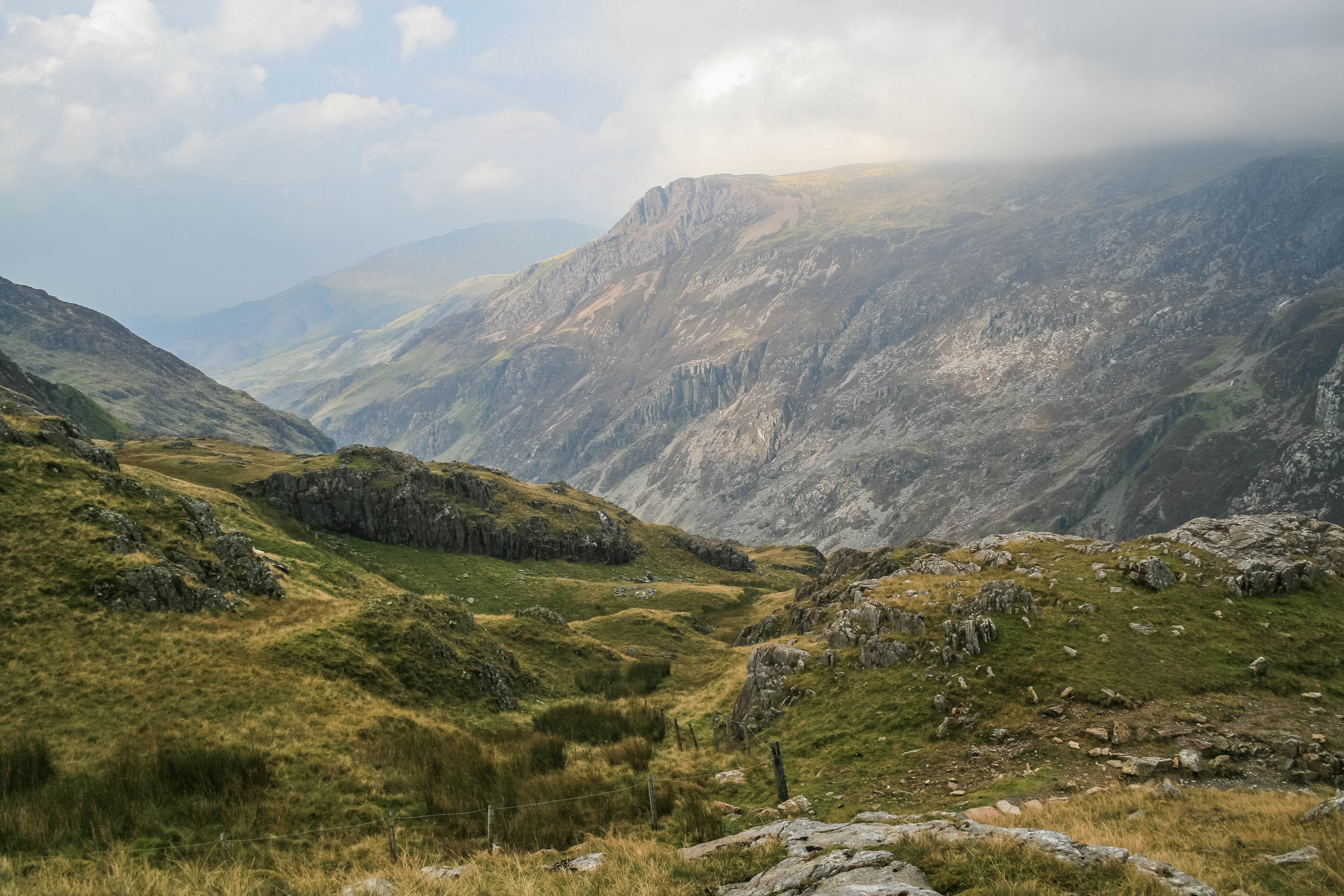 Luxury Cottages Near Snowdonia National Park.