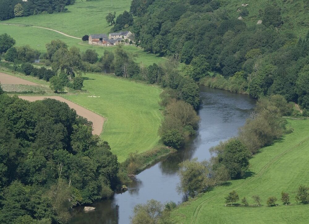 Heaven in Herefordshire - Luxury holiday cottages and barns