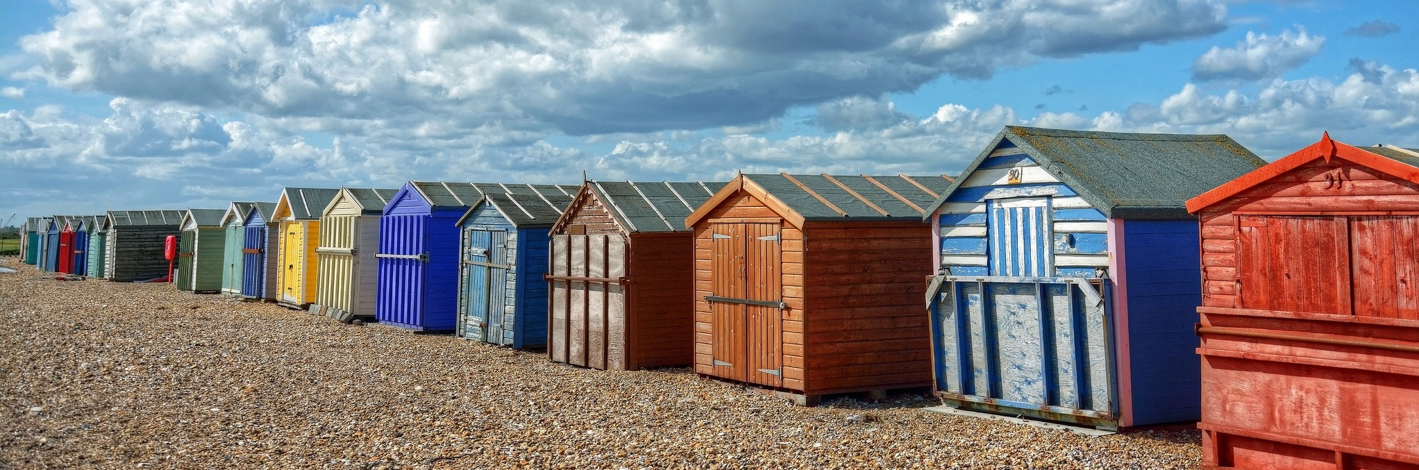 seaside cottages, coastal holiday rentals