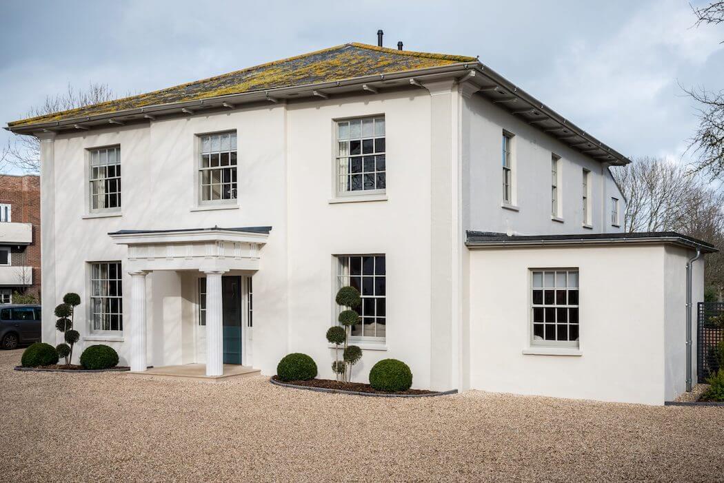 Large Houses and Group Accommodation UK