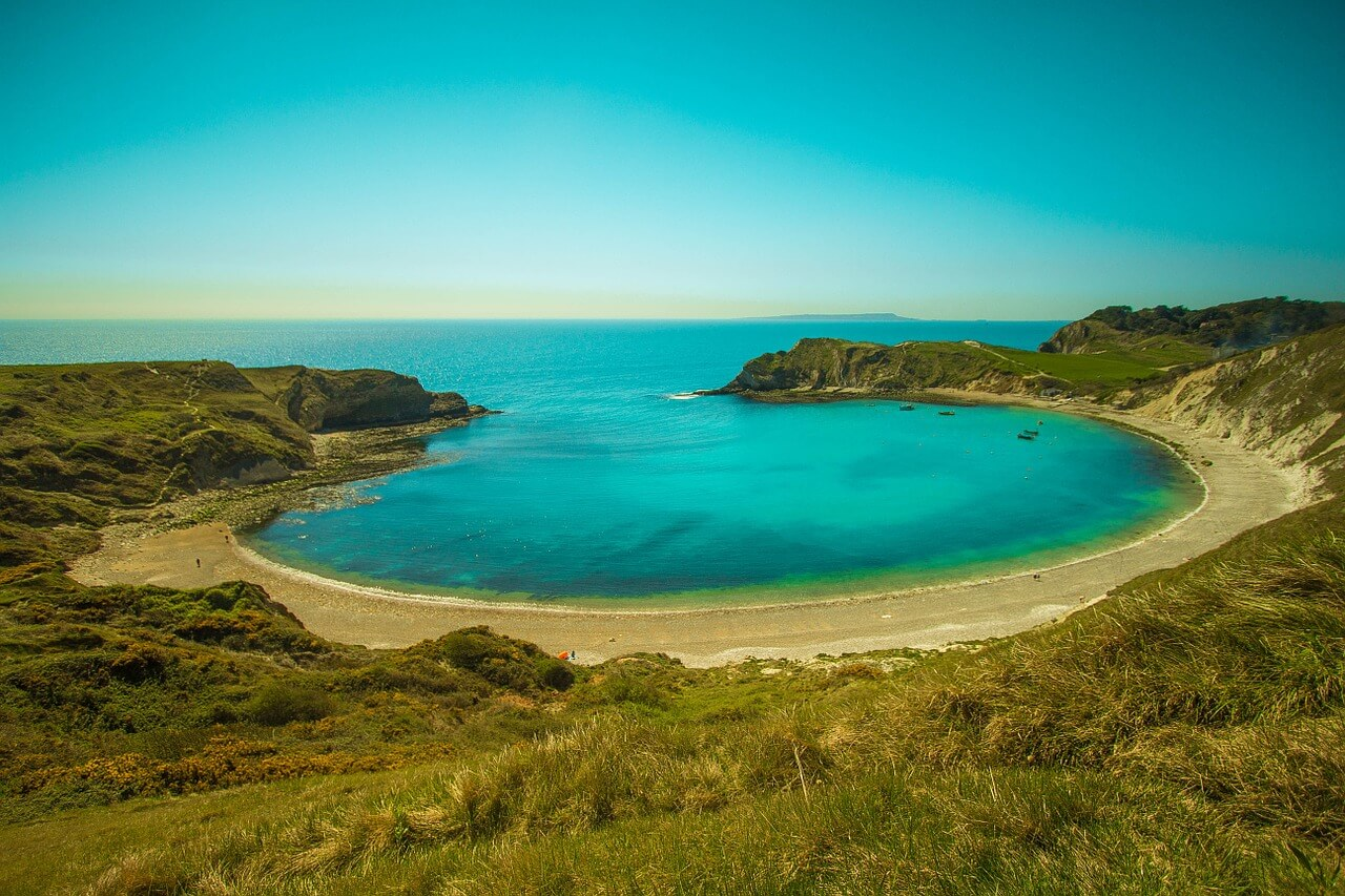 Luxury Cottages near Lulworth Cove