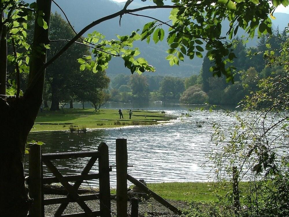 Hot Tub Hideaway Lake District