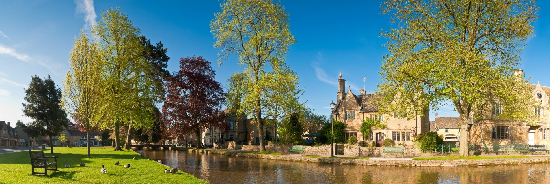 Central England Luxury Cottages