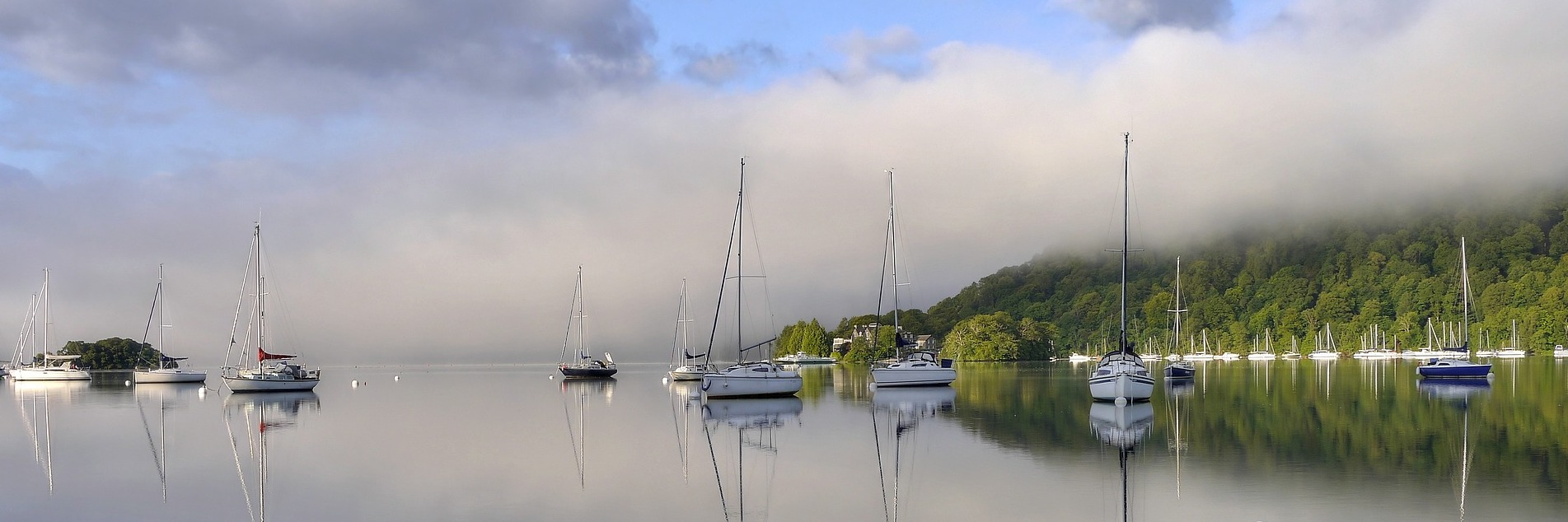 North West England Luxury Cottages