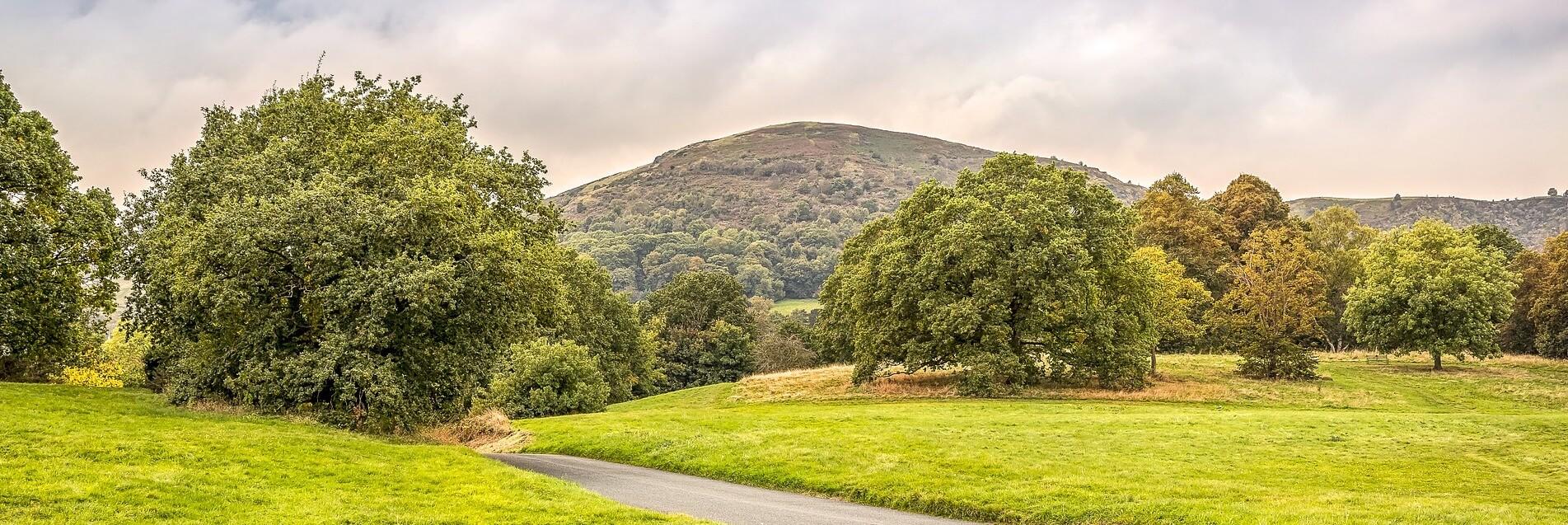 Luxury Holiday Retreats near to The Malvern Hills