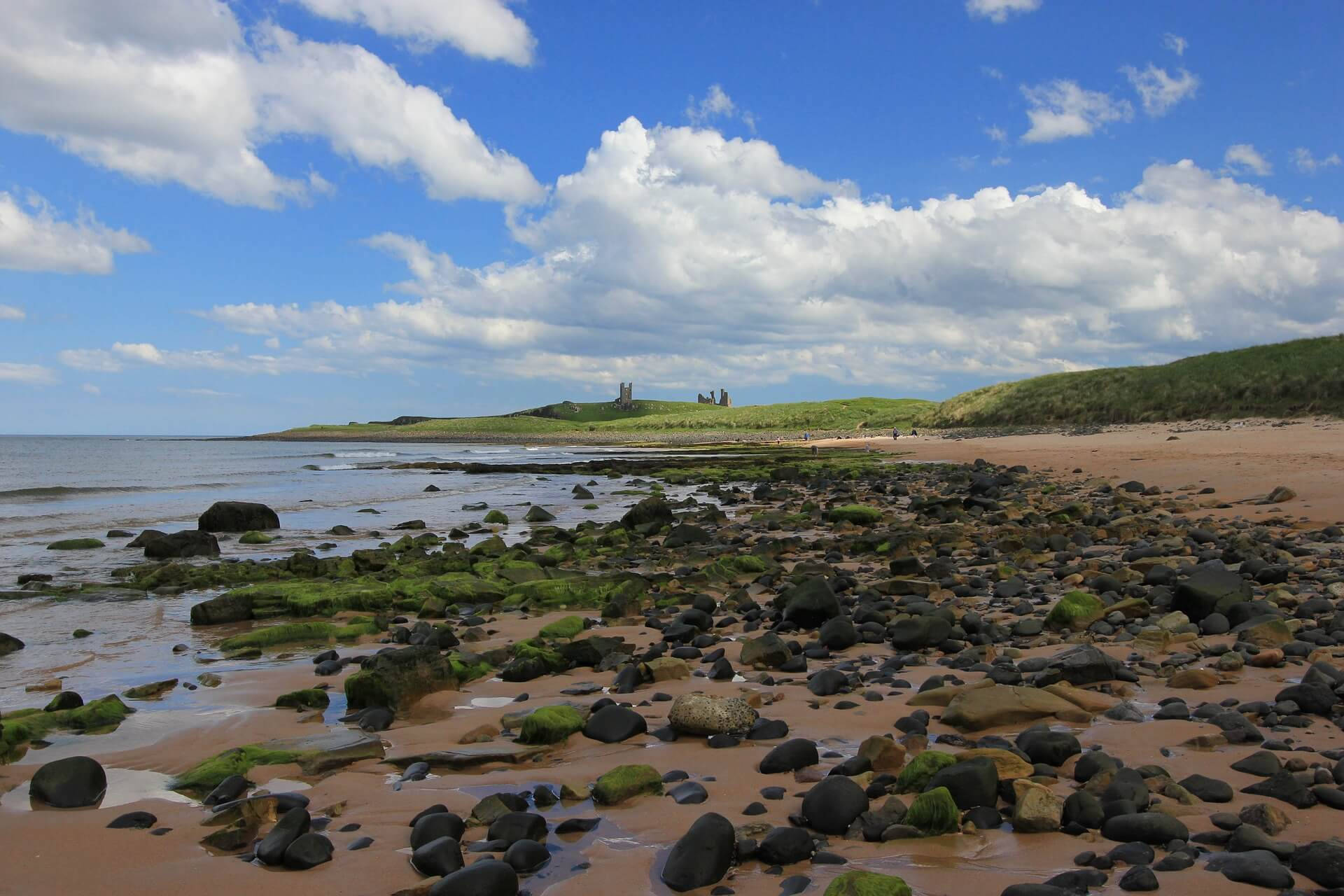 Northumberland Luxury Cottages