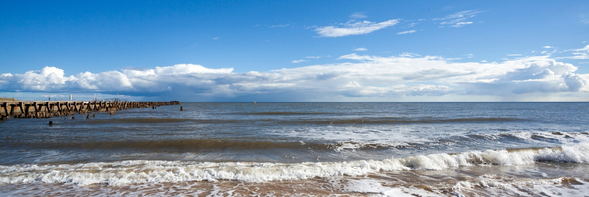 Luxury Cottages on the The Suffolk Coast