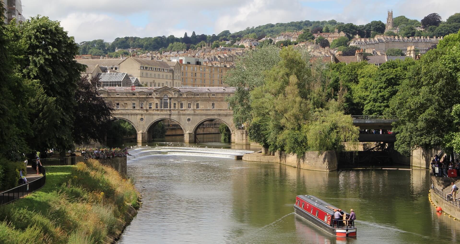 Self Catering Properties in Bath